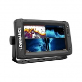 Эхолот-картплоттер Lowrance Elite 9 Ti2 Active Imaging 3-in-1 (000-14650-001)