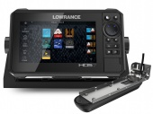 Эхолот-навигатор Lowrance HDS-7 LIVE Active Imaging 3-in-1 (000-14419-001)+ карта XG52 Россия