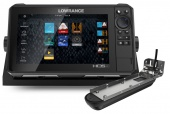 Эхолот-навигатор Lowrance HDS-9 LIVE Active Imaging 3-in-1 (000-14424-001)+ карта XG52 Россия