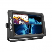 Эхолот-картплоттер Lowrance Elite 12 Ti2 Active Imaging 3-in-1 (000-14660-001)