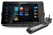 Эхолот-навигатор Lowrance HDS-16 LIVE Active Imaging 3-in-1 (000-14437-001)+ карта XG52 Россия