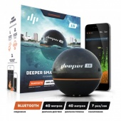 Эхолот Deeper Smart Fishfinder 3.0 (Bluetooth)