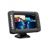 Эхолот-картплоттер Lowrance Elite 7 Ti2 Active Imaging 3-in-1 (000-14640-001)