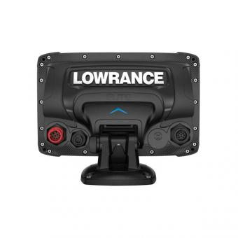 Эхолот-картплоттер Lowrance Elite 7 Ti2 Active Imaging 3-in-1